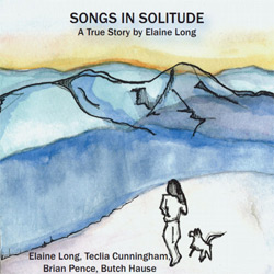 Songs in Solitude CD cover
